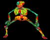 Rave Twerking Skeleton 2