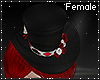 ☪Frost TopHat