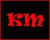 KM Collar shirt