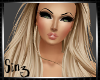 !S! Karloi Natural Blond