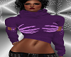 FG~ Halloween Purple