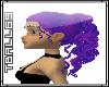 Tess-Purple Plum Hair