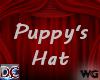 Puppy's Hat