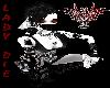 Punk Symbol Skully