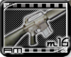 [AM] M16 Rifle