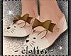 clothes - Bunny Flats