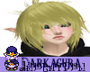 Punk Link Hair Bangs