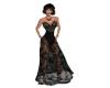 Sheer Black Elegance