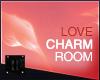 // Love Charm Room