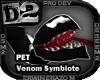 [D2] Venom Symbiote