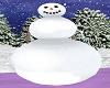 Snowman Outfit Suit