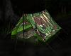 Camping Tents - Camo