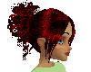redark hair style