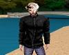 Long-Sleeve Black Shirt