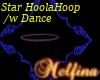 Star Hoola Hoop /w Dance