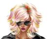 Hair Rainbow 2 Lizzy
