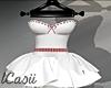❄ Candycane Dress