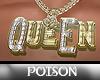 P( *VerSaC3 Queen Chain