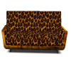 Animal Skin Couch