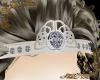 Platinum Diamond Crown