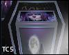 Hallows radio coffin
