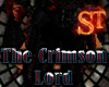 ~ST~ Crimson Lord Bottom