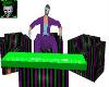 [JACK] Joker dance table