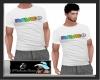 Rave White Shirt 6