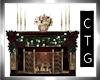 CTG REGAL CHRISTMAS FIRE