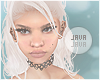J | Genoveva white