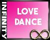 Infinity Love Dance