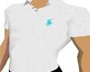 PRL White Polo Shirt