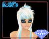 [EMIKO] Platinum/Blue