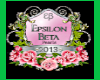 EB Pink Jogger