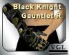 BK Gauntlet R