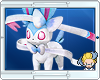 「Shiny Sylveon」