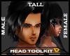 Head Toolkit (TALL)