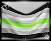[TFD]Agender Wall Flag