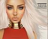 -J- Gretchen platinum