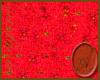 *A* Falling Red Petals