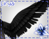 Dark Angel Wings