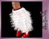 lASlSanta boots
