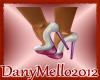 DM shoe Luana