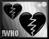 M/F Broken Hearts Anim.