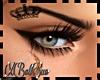 *BS*Tatoo Crown Eyebrow