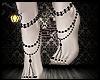 Malicia FeetJewels