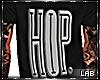 Hip Hop Basic T Shirt
