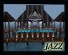 Jazzie-Mystic Sea Cabana