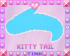 Gato Tail | Aqua