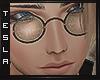 ⚜ Studious glasses
